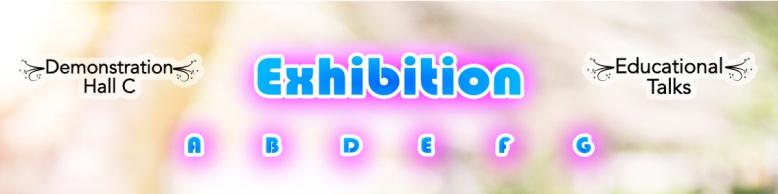 Exhibition Alberton Kids Expo