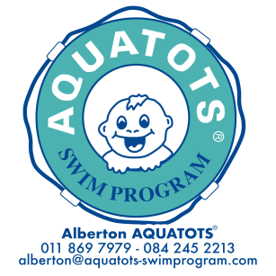 Aquatots Logo Headline Sponsor