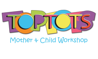 TopTots Final Logo Exhibition Sponsor